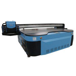 máquina de impresión de artesanía en acrílico multicolor ntek de gran formato