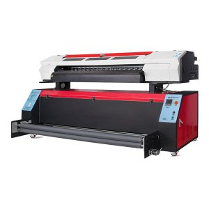 impresora eco solvente de alta velocidade para publicidade en alibaba