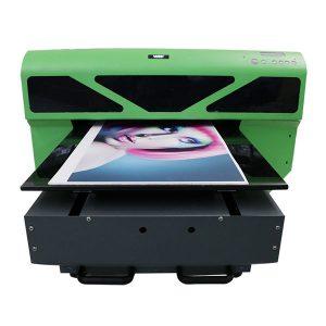 directo da fábrica a2 tamaño 6 cores tarxeta USB impresoras dtg plana para a venda