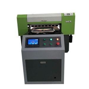 Mellor venda de camiseta Impresora de tesoira plana para imprimir