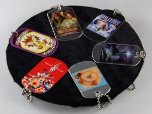 Souvenirs & crafts solución de impresión personalizada