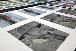 Papel fotográfico impreso por solvente ecolóxica WER-ES1802 de 1,8 metros (6 pés) 2