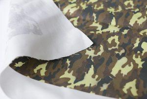 Mostra de textil 3 por máquina dixital de impresión WER-EP7880T