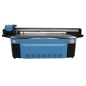 Impresora uv de gran formato dixital de alta velocidade para a impresión de vidro
