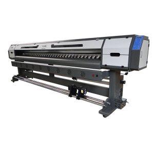 Impresoras de disolvente eco 3.2G dgi 5113 máquina de impresión de bandeiras flexibles de 10 pés